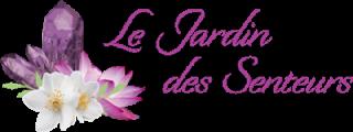 Le Jardin des Senteurs Logo